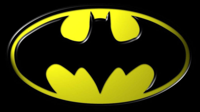 Track His Phone >> The Batman Symbol - Everything You Want To Know