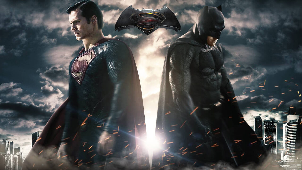 best superhero movies - batman vs superman (1)