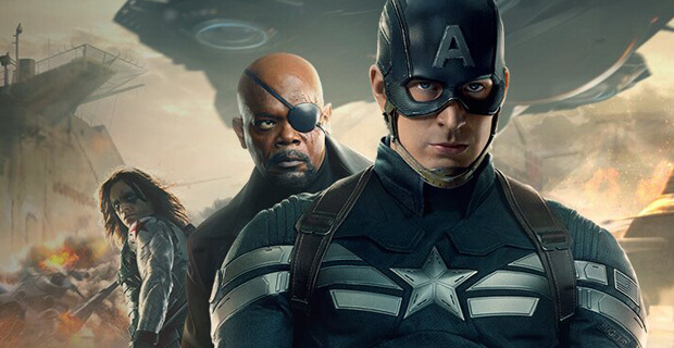 best superhero movies - captain america the winter soldier (1)