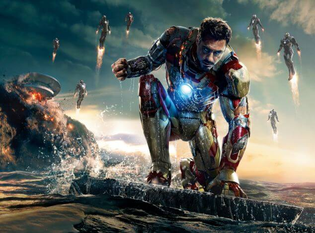 best superhero movies - iron man 3 (1)