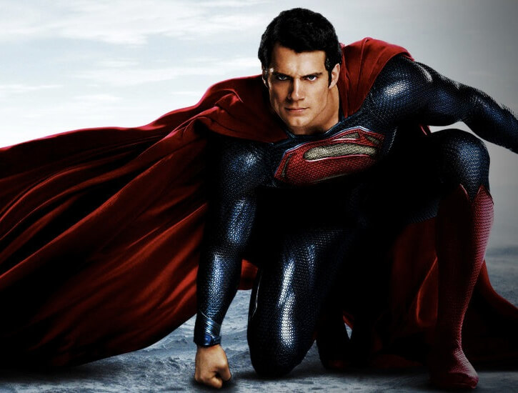 best superhero movies - man of steel (1)