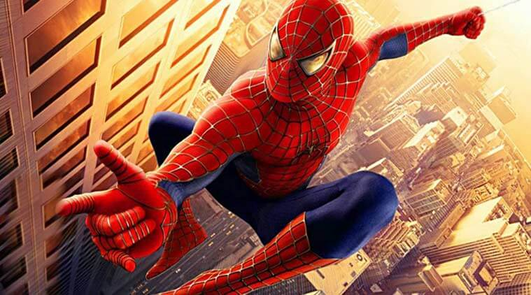 best superhero movies - spiderman (1)