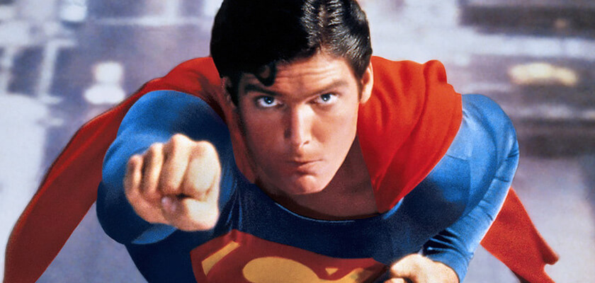 best superhero movies - superman (1)