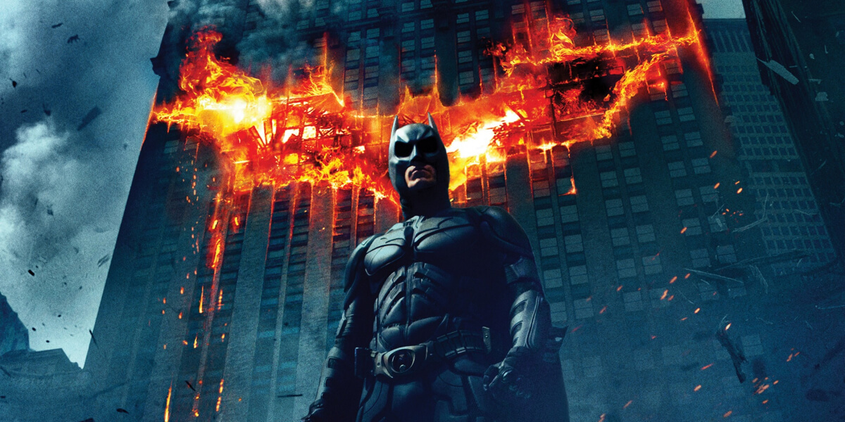 best superhero movies - the dark knight (1)