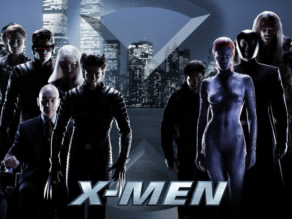 best superhero movies - x men 1 (1)