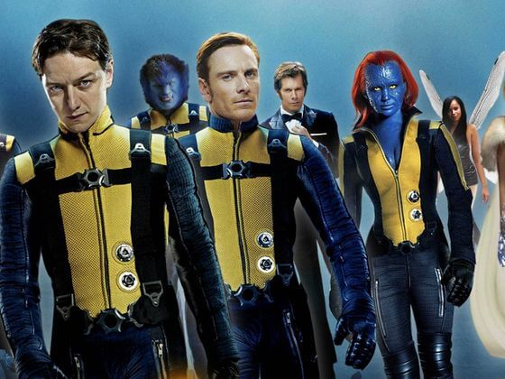 best superhero movies - x men first class (1)