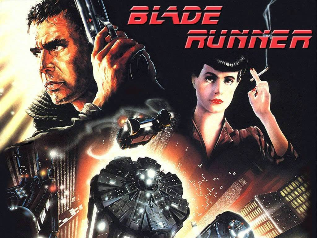 movies like the matrix - blade runner (1)
