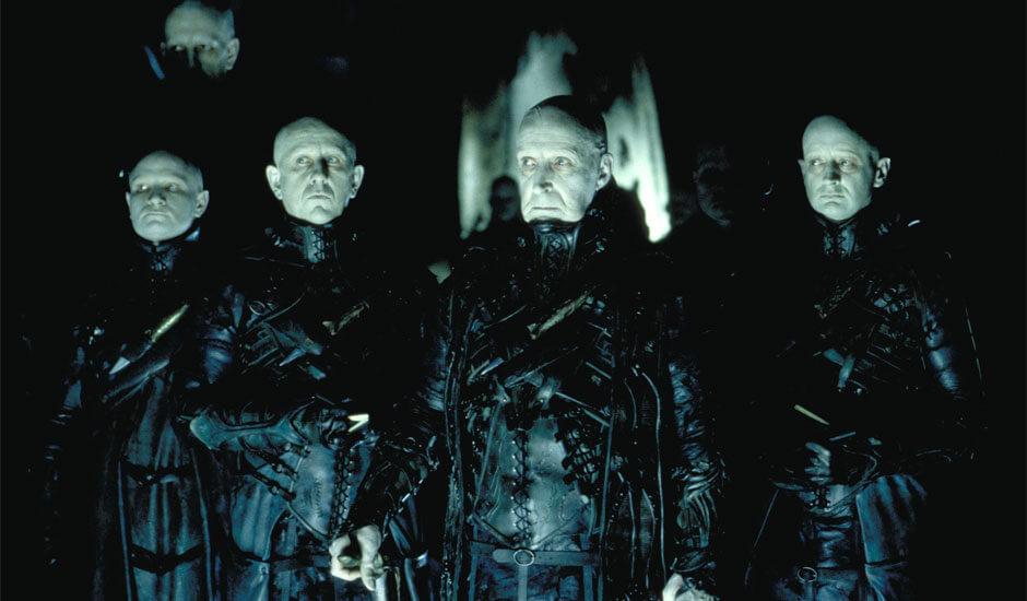 movies like the matrix - dark city (1)