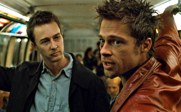 movies like the matrix - fight club (1)