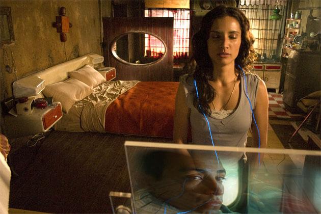 movies like the matrix - sleep dealer (1)