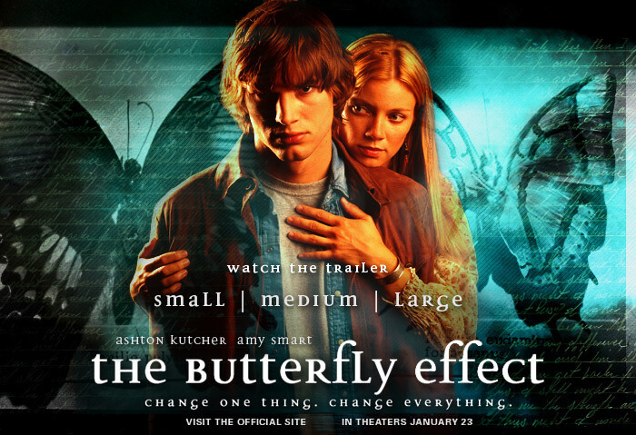 movies like the matrix - the butterfly effect (1)