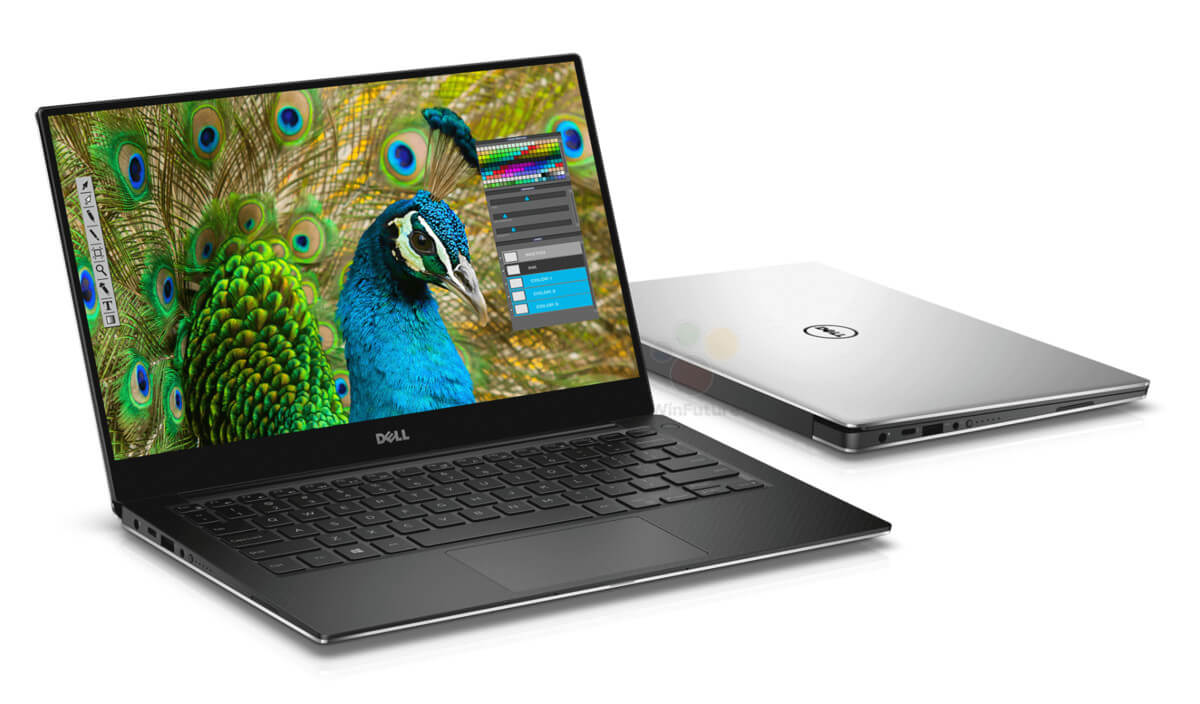 best laptop for photo editing - dell xps (1)