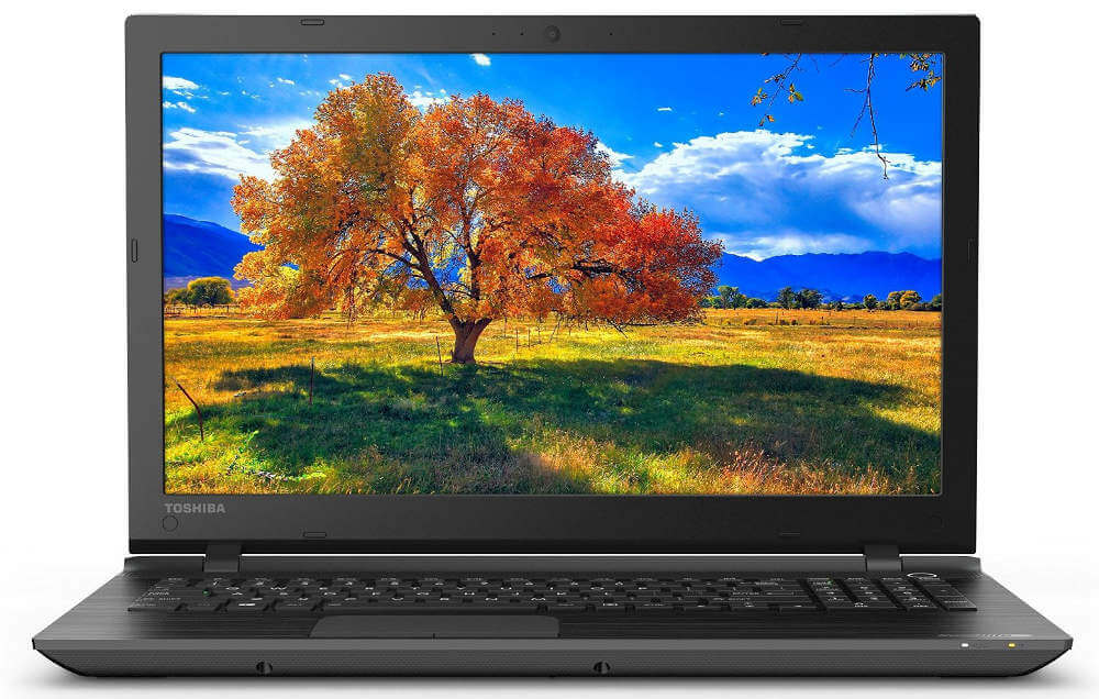 best laptop for photographers - toshiba (1)