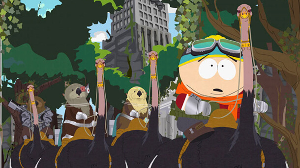 best southpark episodes 4 (1)