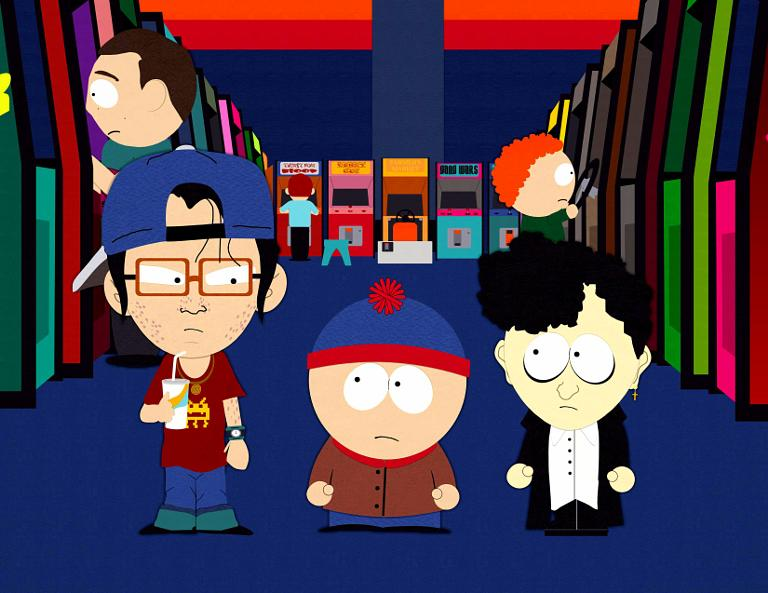 best southpark episodes - fucked in the a