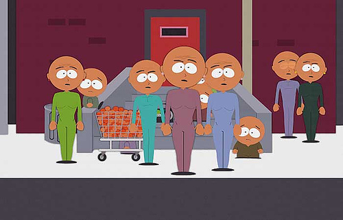 best southpark episodes- gobacks