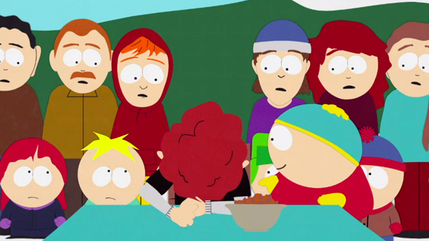 best southpark episodes - scott must die