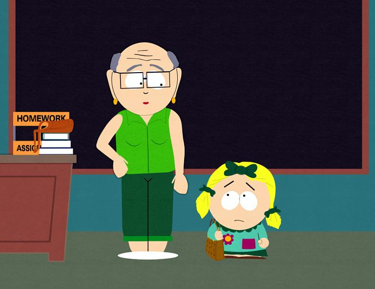 best southpark episods 11