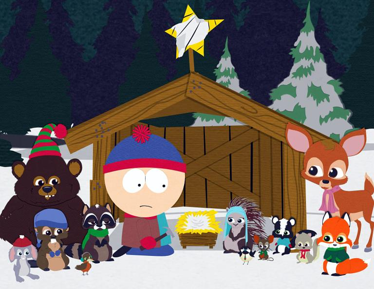 best southpark episods 5