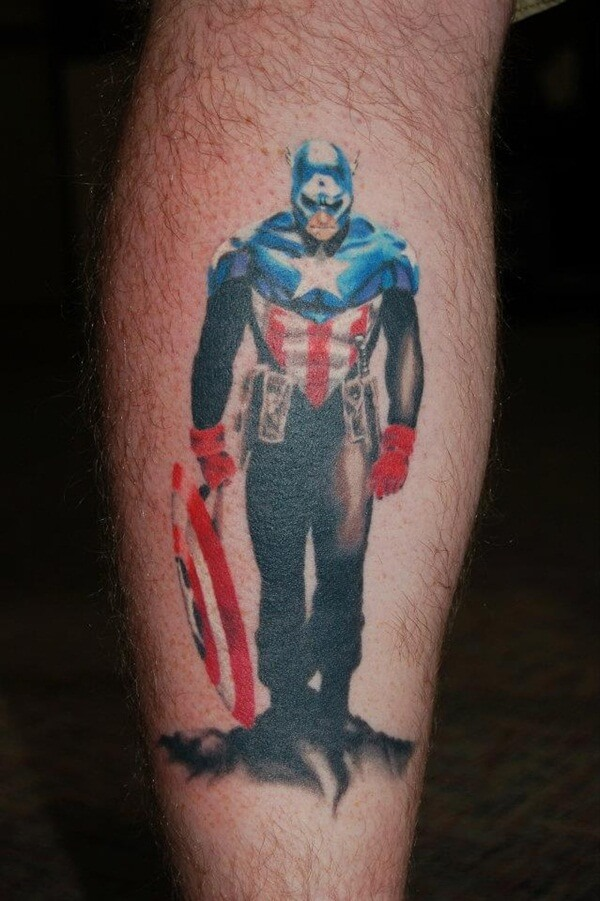 captain america tattoo 12 (1)
