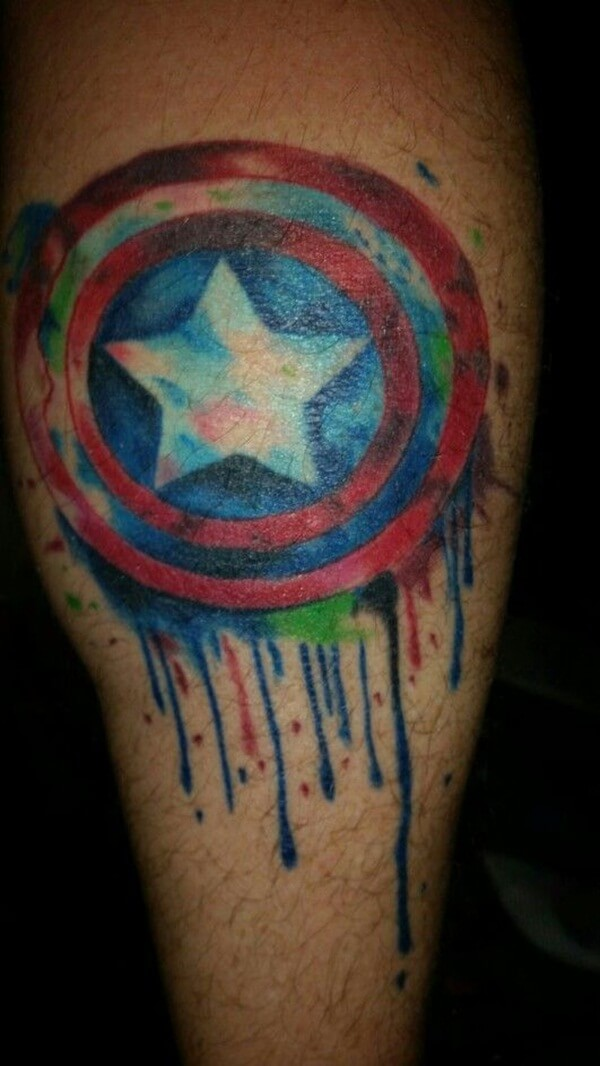 captain america tattoo 18 (1)