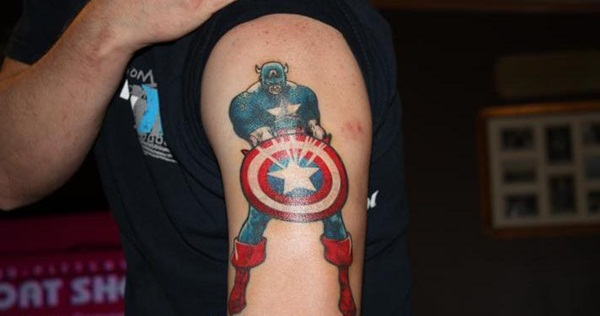 captain america tattoo 5 (1)
