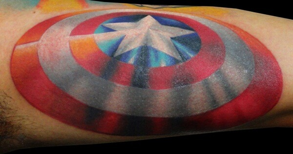 captain america tattoo 7 (1)