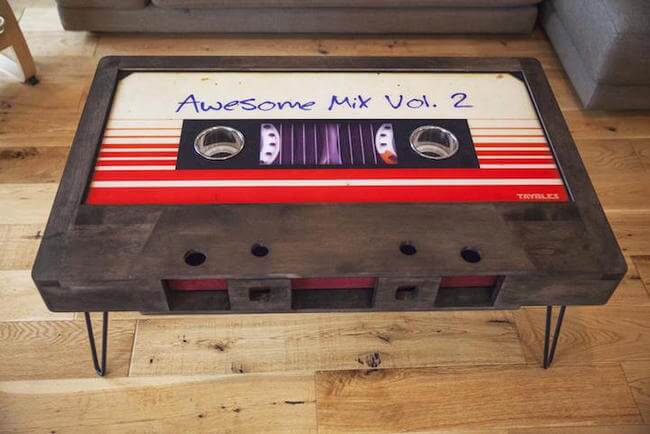cassette coffee table 6
