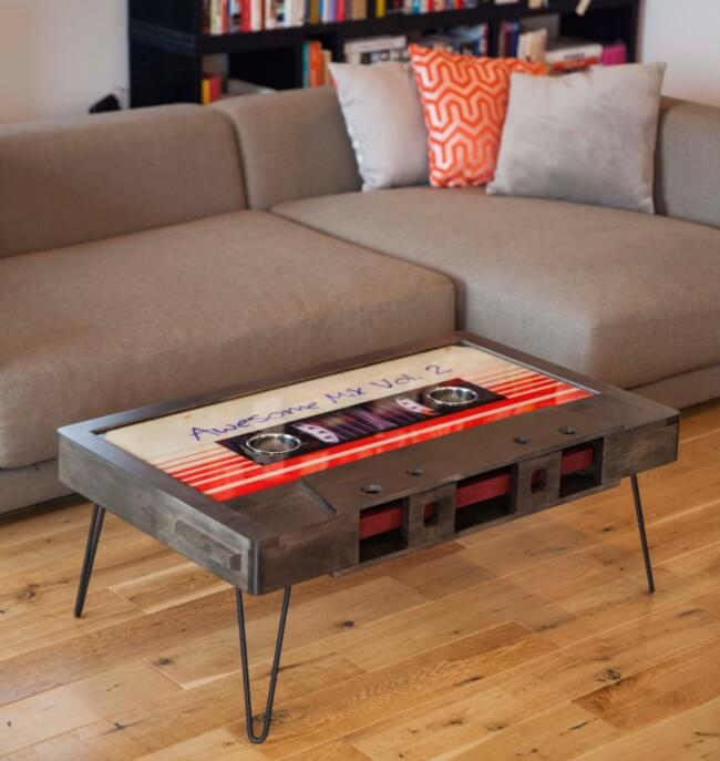 cassette coffee table 7
