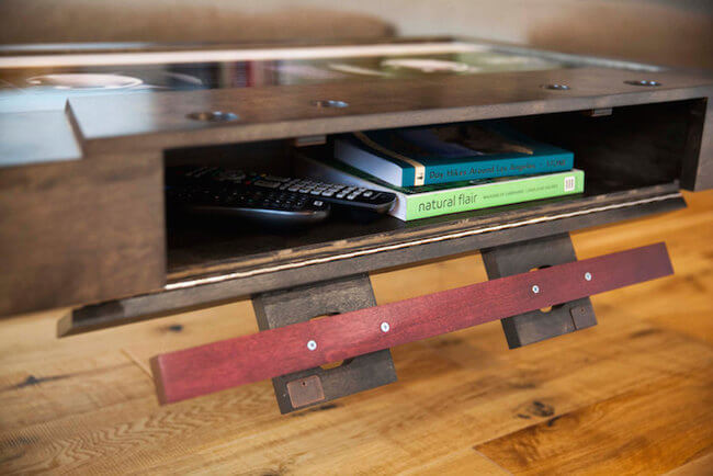 cassette coffee table 8