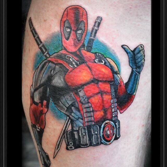 deadpool tattoo 30 (1)