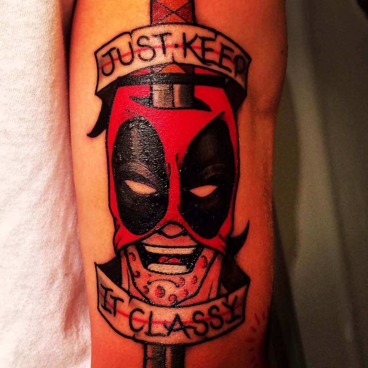 deadpool tattoo 43 (1)