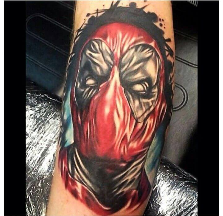 deadpool tattoo 45 (1)
