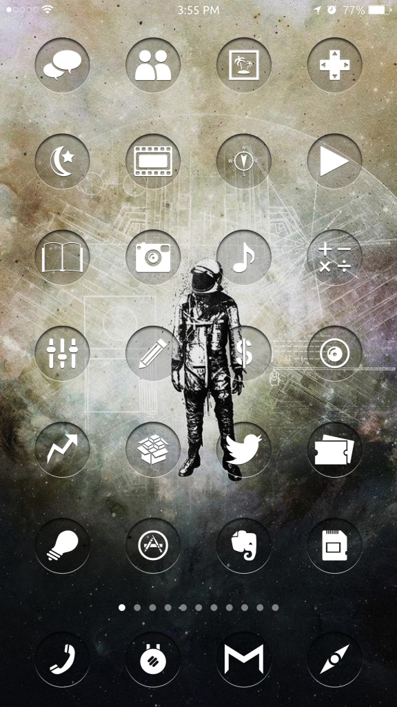 very cool winterboard theme -24