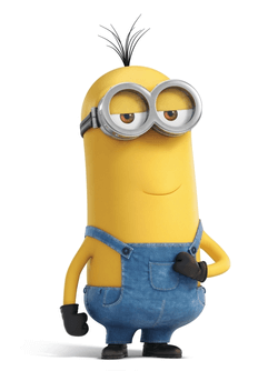 kevin the minion 1