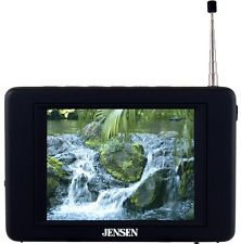 portable tv - jensen-1