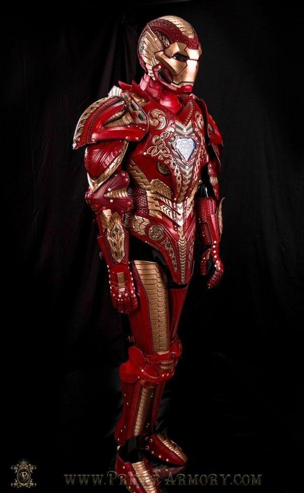 prince armory 2