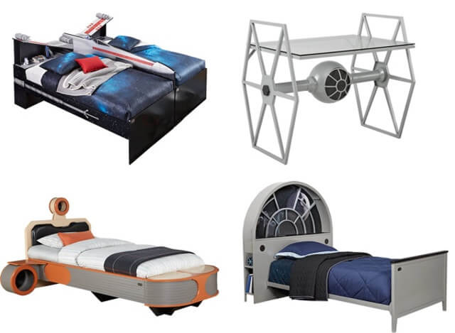 star wars furniture 1