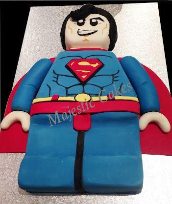 superman cake 19-1