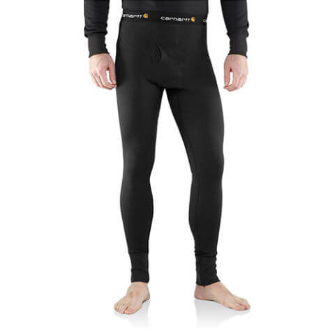 10 Best Thermal Underwear For Men To Keep You Warm
