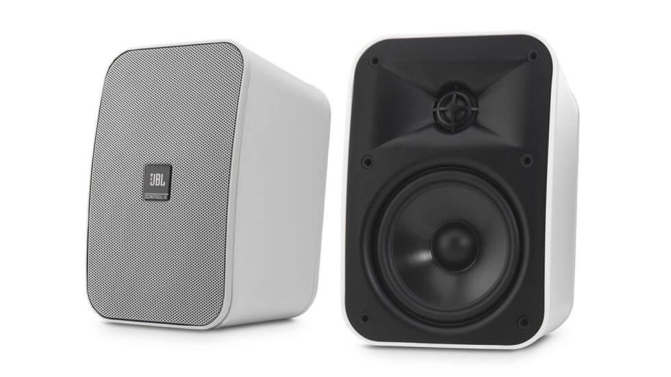 wireless outdoor speakers - JBL Control X 5.25