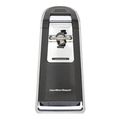 best electric can opener - hamilton