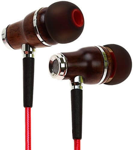 Symphonized NRG 2.0 Premium in-ear Earbuds