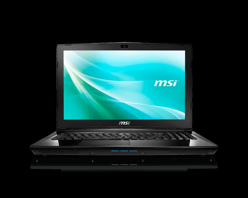 MSI CX62 gaming laptop below 1000 dollars