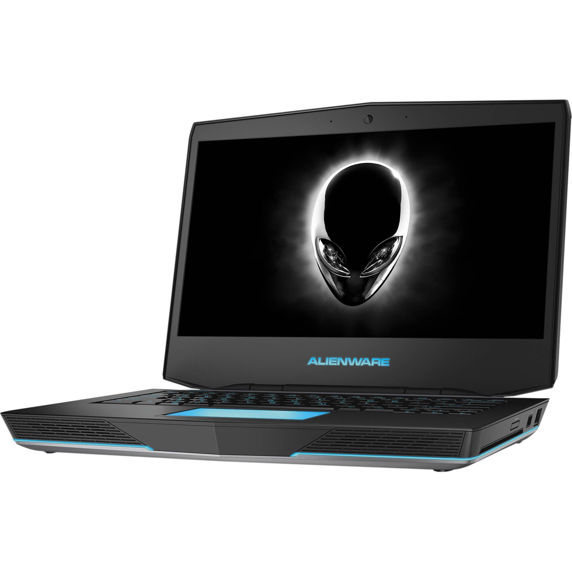 Alienware 13 ANW13-2273SLV