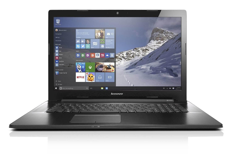 Lenovo Z70 80FG00DCUS gaming laptop under 1000