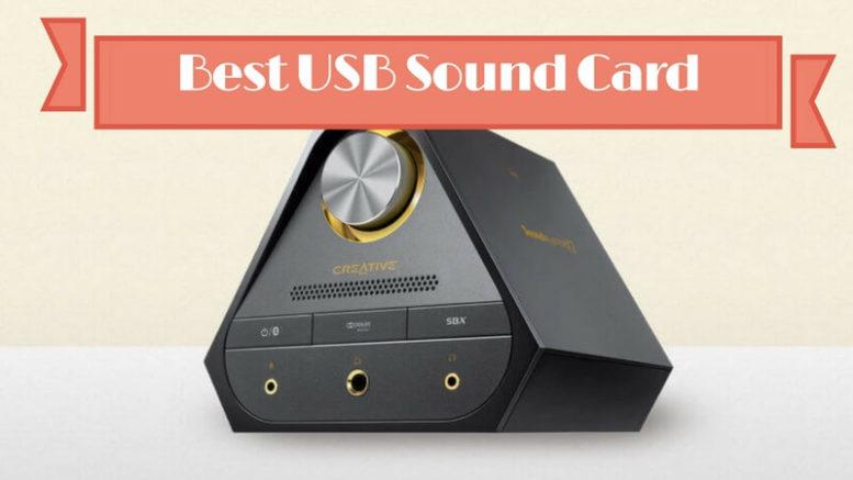 how to make usb sound card