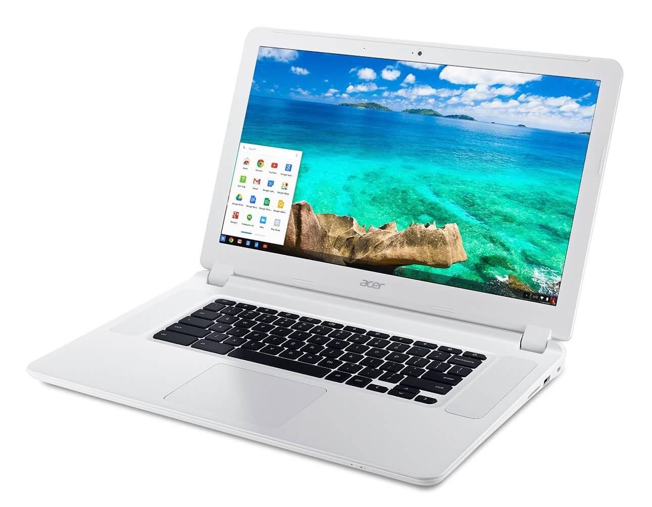 Acer Chromebook 15 best Laptops under 500