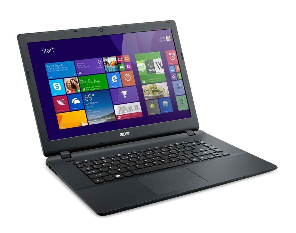 Acer Aspire E-15 Best laptops under 500 dollars