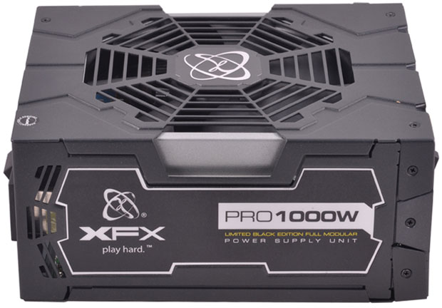 XFX Pro series 1000W PSU